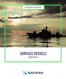 SURFACE VESSELS