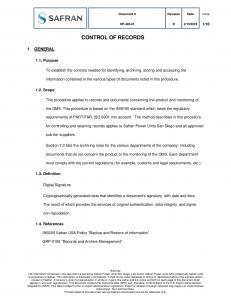 OP-424-01-Rev-D Control of Records SPU.pdf