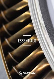 2021 Essentials